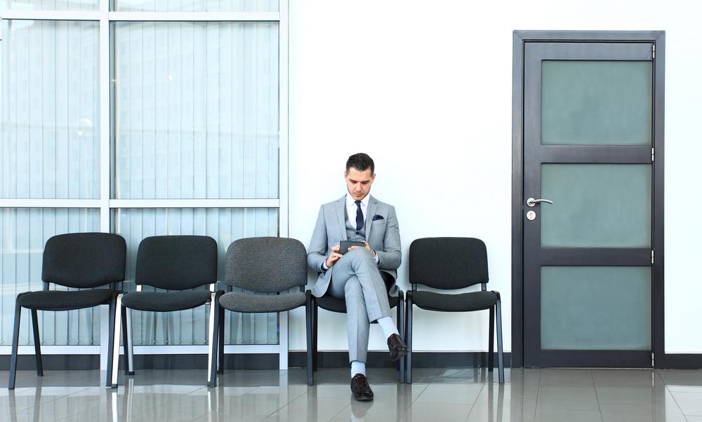 استفد من انتظارك قبل المقابلة