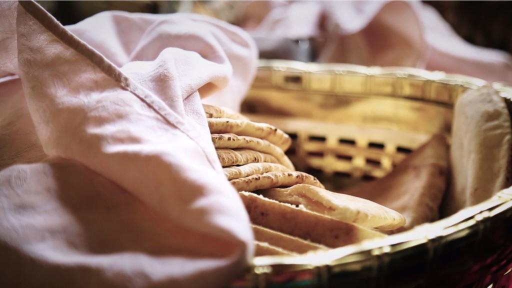 دعم الخبز