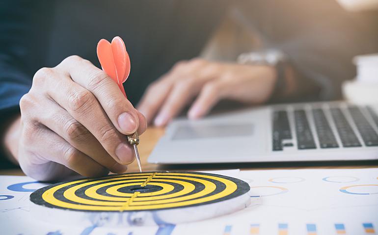 استراتيجيات ونصائح لتحديد أهدافك