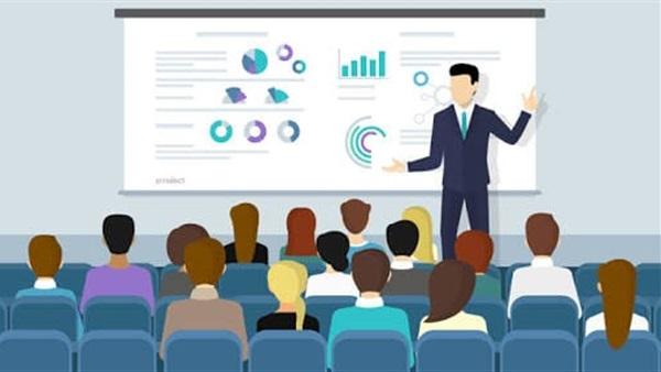 مهارات العرض الفعال نصائح لتقديم العروض التقديمية