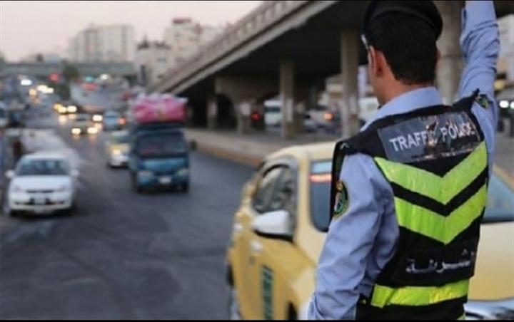 إدارة السير | رسالة هامّة للأردنيين اليوم الاثنين