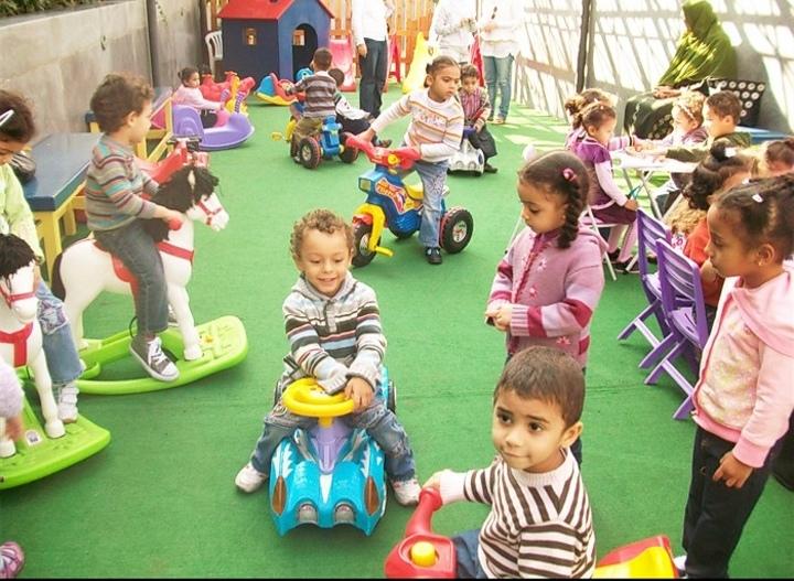 عودة عمل حضانات الأطفال في الأردن