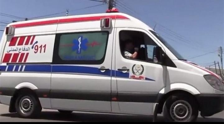العثور على جثّة شاب داخل شقة في محافظة أردنية