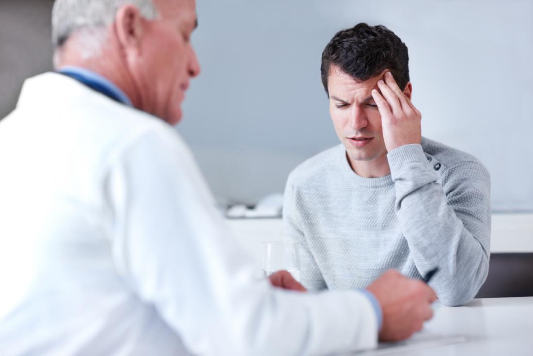 كيفية التعامل مع الأخبار الطبية السيئة بخصوص حالتك الصحية