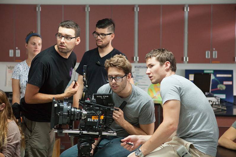 4 دروس يمكن لرواد الأعمال تعلمها من صانعي الأفلام