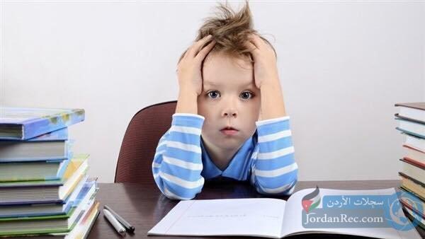 علاج ضعف التركيز عند الأطفال بعد جائحة كورونا
