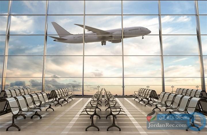 إعادة فتح المطارات