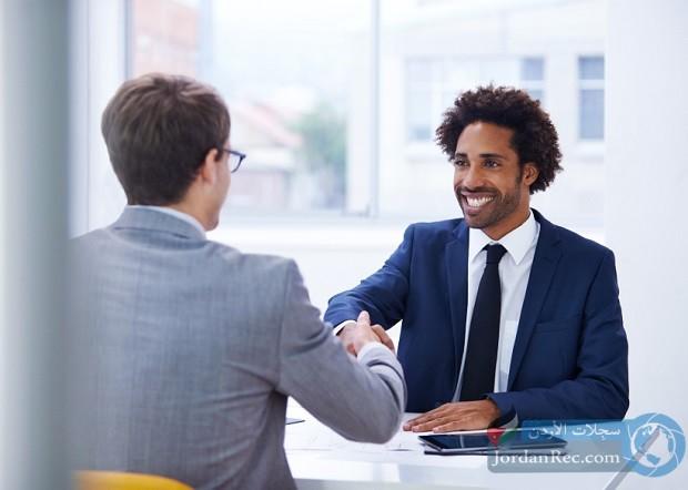 كيفية العثور على وظيفة خلال جائحة إليك 4 نصائح