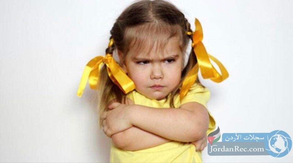 العناد عند الأطفال بين السلبية والايجابية