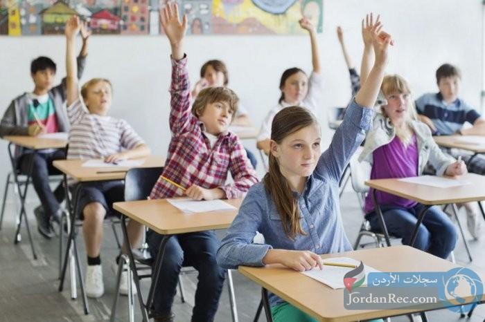 مطلوب معلمين بمختلف التخصصات ومرشدين نفسيين