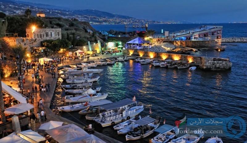 بيبلوس - لبنان