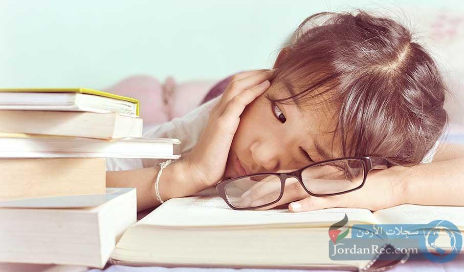 أكثر من 15 طريقة تساعد في تركيز طفلك على الدراسة