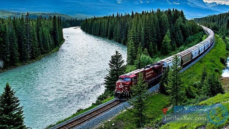 تعرَّف على جمال الطبيعة في كندا حيث ستتمنى زيارتها