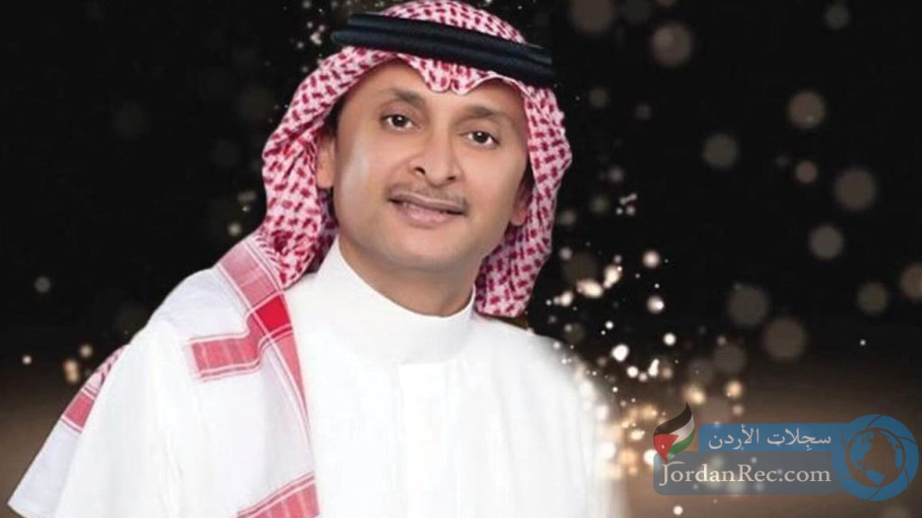عبدالمجيد عبدالله يفاجئ جمهوره بصور بغرفة نومه
