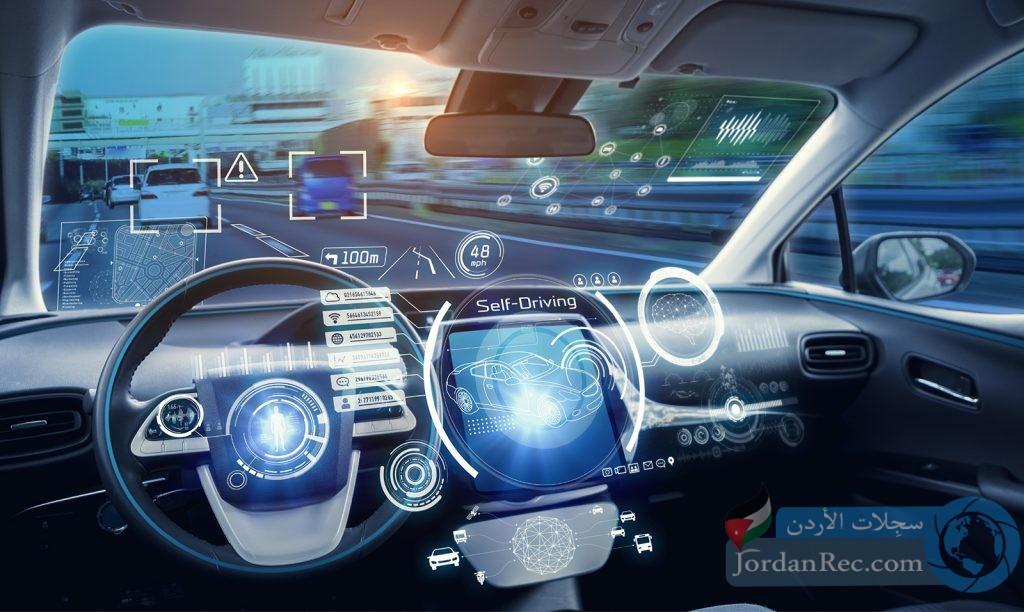 خوارزمية جديدة تجعل السيارات ذاتية القيادة أكثر أمانًا