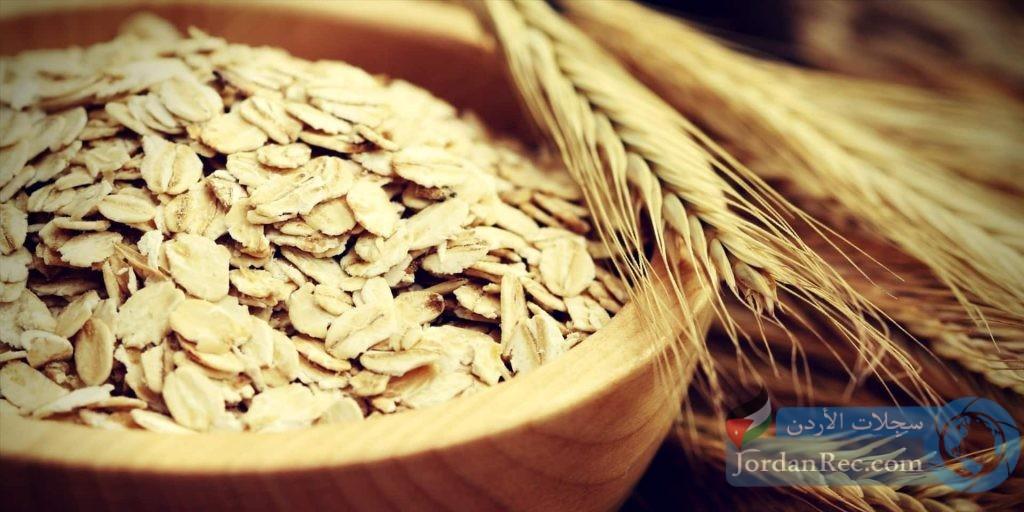 تعرف على القيم الغذائية للشوفان وفوائده المذهلة