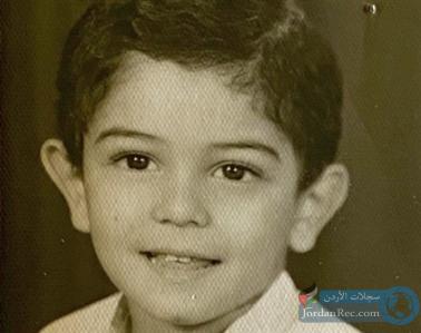 صورة لفنان مشهور في طفولته هل عرفته؟