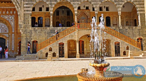 تعرف على أهم الوجهات السياحية اللبنانية المميزة