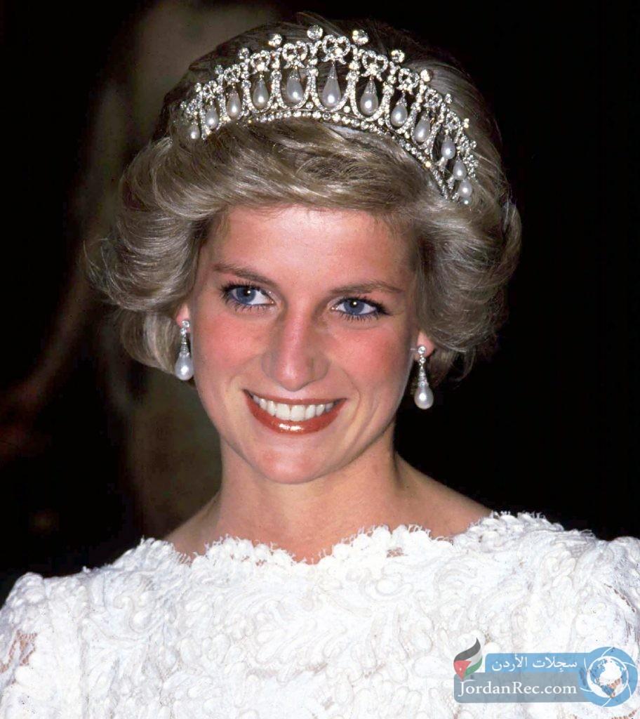 احتفال أبناء الأميرة ديانا بعيد ميلادها الستين