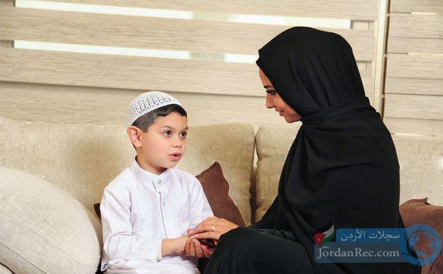 كيف تجعل طفلك يطيعك ويسمع الكلام؟