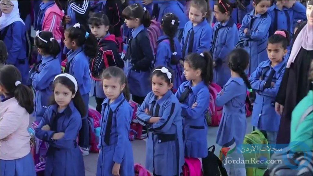 عاجل| شروط عودة الطلاب للتعلم داخل الحرم المدرسي