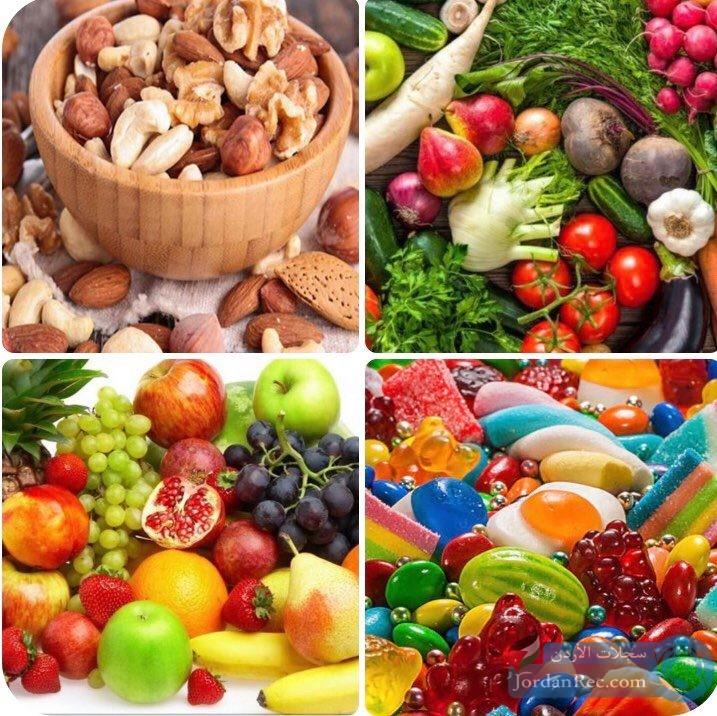 أطعمة  تزيد من مشكلة فرط الحركة عند الأطفال