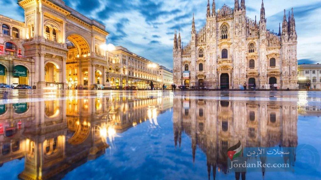 ٤ رحلات نهارية الأعلى تقييمًا من ميلانو