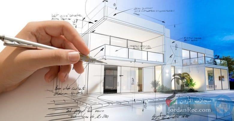 مطلوب للعمل مهندسين معماريين