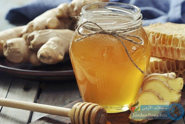 طرق استخدام العسل في العلاجات المنزلية