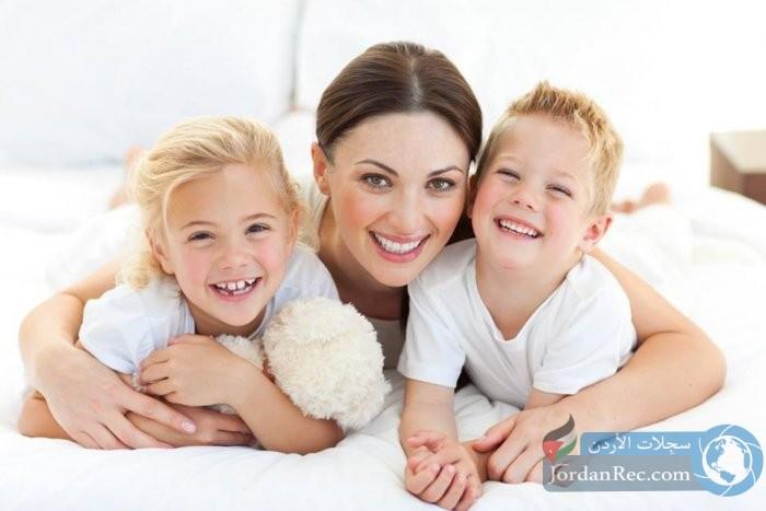 أساسيات لبناء علاقات قوية مع أطفالك