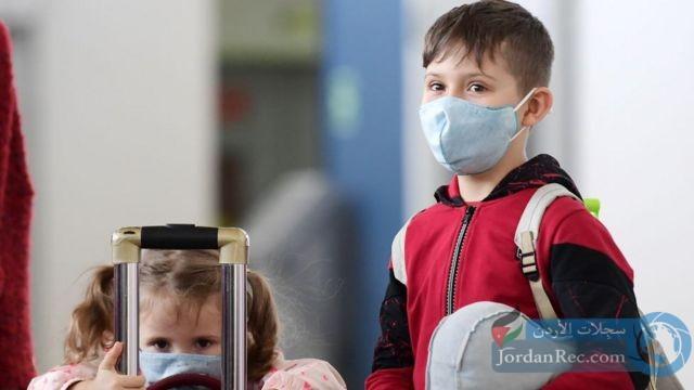 كيف يمكن أن يؤثر الفيروس الجديد على الأطفال