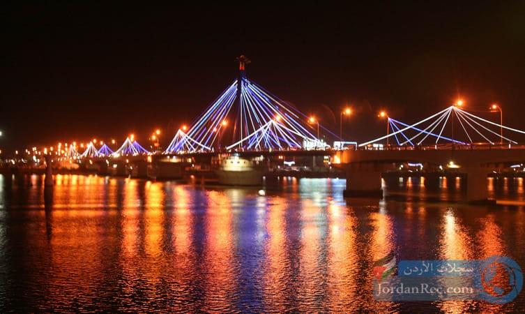 جسر نهر هان، دا نانغ