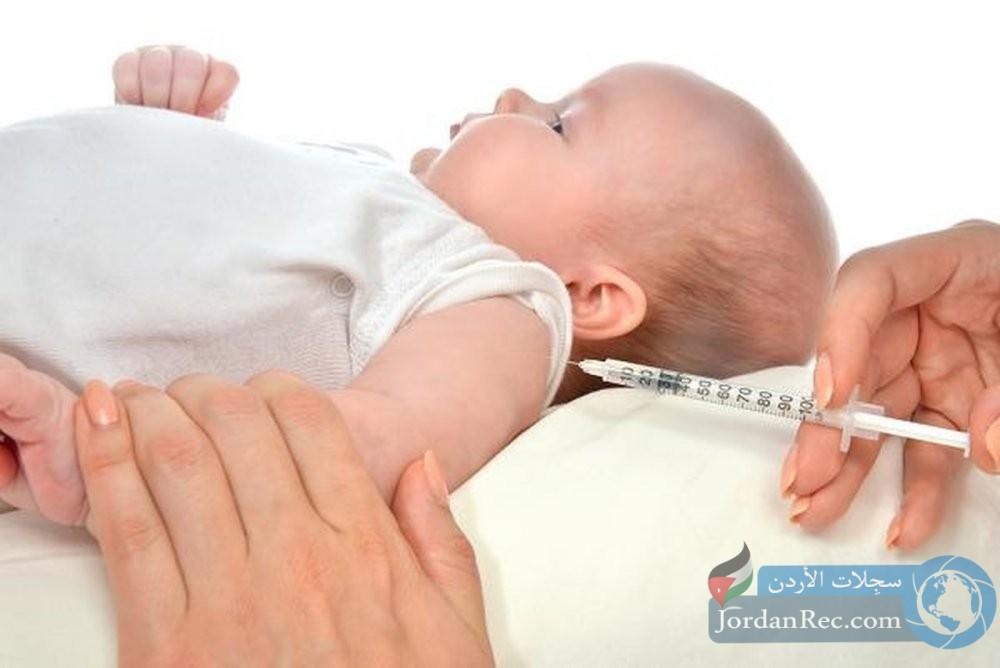 مطاعيم الأطفال حديثي الولادة أهمها وأوقاتها