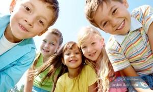 كيفية بناء علاقة ايجابية بين الآباء والأطفال