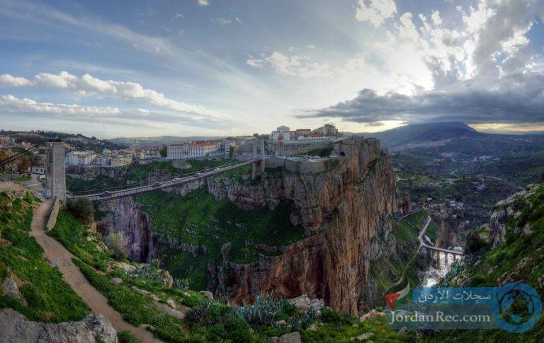 أفضل الأماكن للزيارة في الجزائر