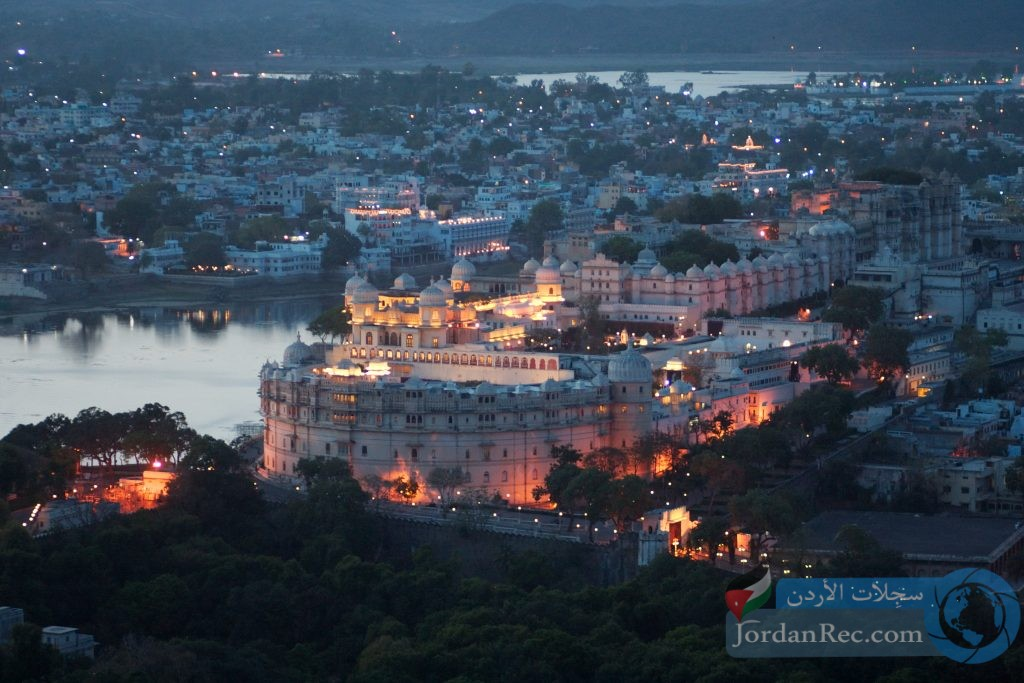 أفضل الأماكن السياحية للزيارة في ولاية راجاستان