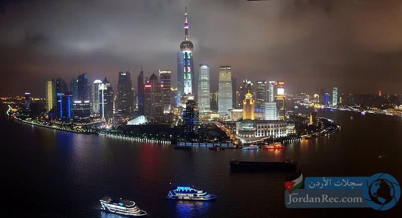 أفضل مناطق الجذب السياحي في الصين