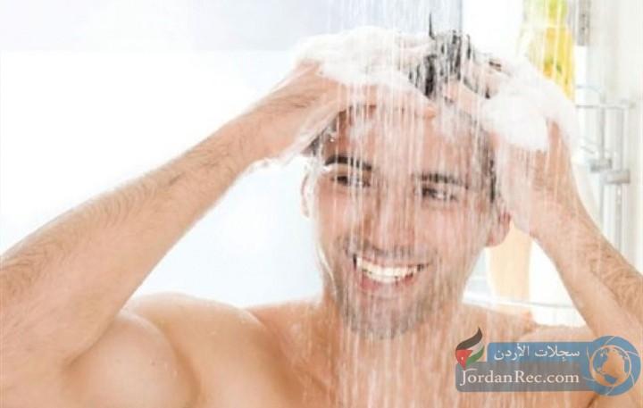 تعرف على الفوائد الصحية للاستحمام