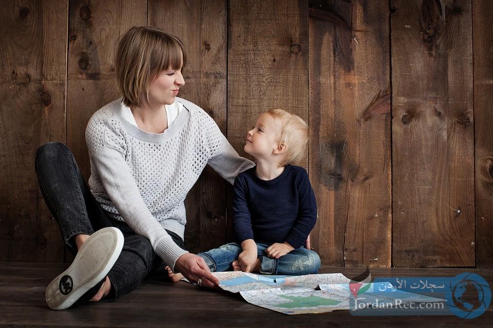 طرق تساعد في أن تكون والدًا رائعًا