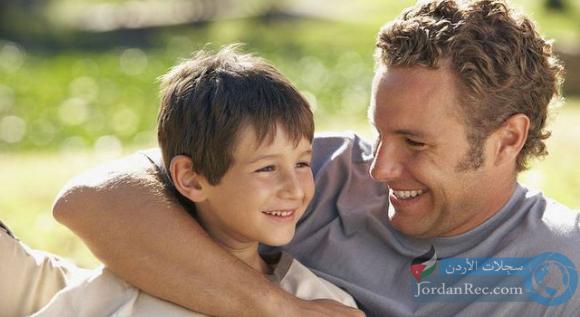 كيف يؤثر الآباء على مستقبل أطفالهم