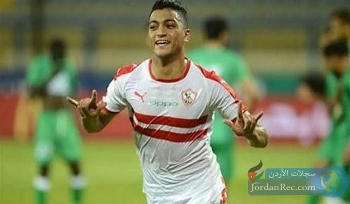 هذا هو سر تألق اللاعب المصري مصطفى محمد في الدوري التركي