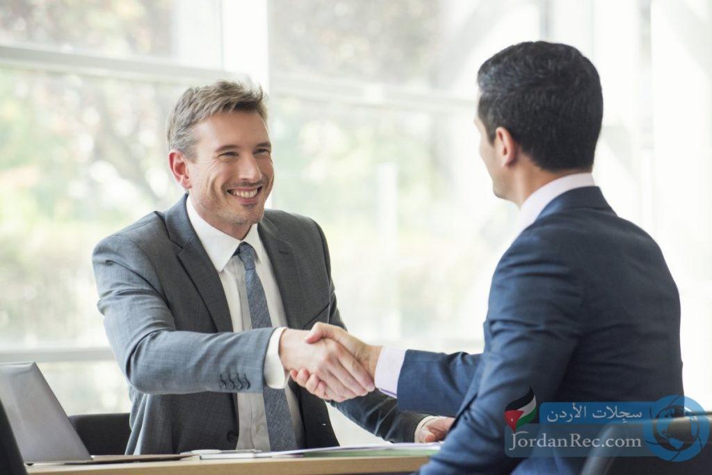 مطلوب مندوبي مبيعات وتسويق