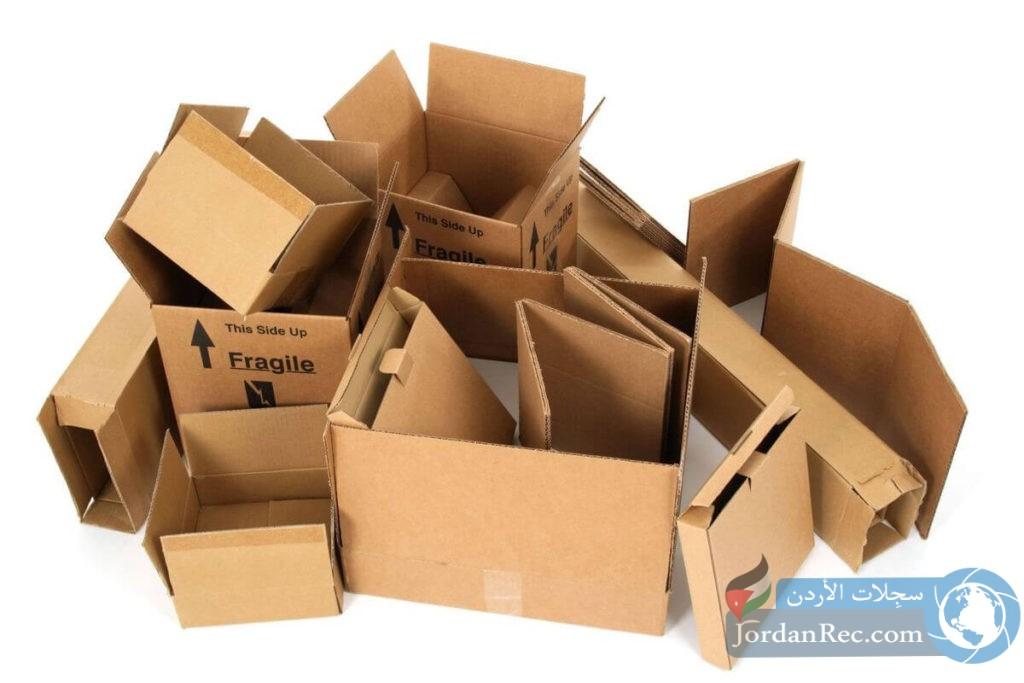 وظائف شاغرة لدى شركة حماة البيئة لاعادة التدوير وصناعة الكرتون