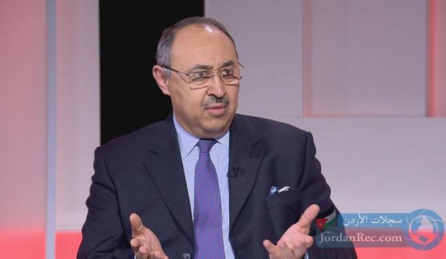 دودين: وضعنا الوبائي في الأردن حرج ومقلق جداً