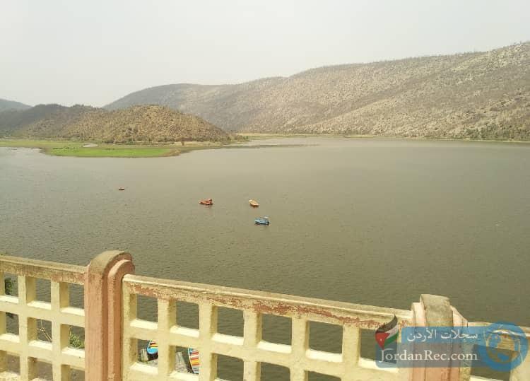 بحيرة سيليزره