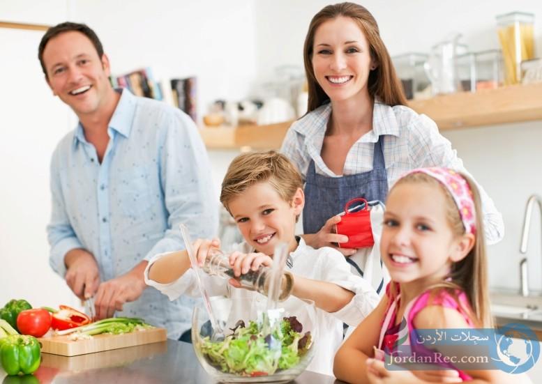 لماذا تعتبر التقاليد العائلية مهمة وكيف تصنعها بنفسك