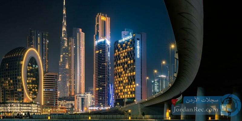 فنادق الإمارات تستعد لانتعاش سريع بعد طرح اللقاحات