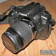 ماهي أنواع آلات تصوير كانون؟