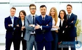 مطلوب مجموعة من الموظفين للعمل فورا لدى شركة