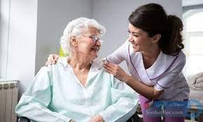 مطلوب مرافقات مرضى داخل المستشفيات بنظام يومي